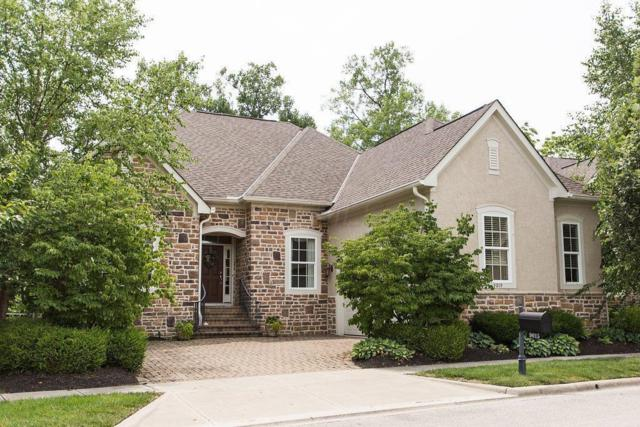 9015 Portofino Place, Dublin, OH 43016 (MLS #218016560) :: The Columbus Home Team