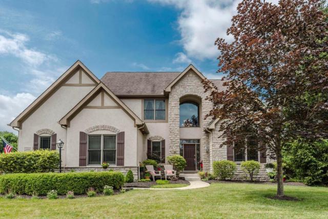 5315 Amanda Ridge Court, Westerville, OH 43082 (MLS #218016580) :: Berkshire Hathaway HomeServices Crager Tobin Real Estate