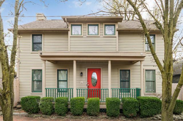 451 Jackson Street, Columbus, OH 43206 (MLS #218040017) :: ERA Real Solutions Realty
