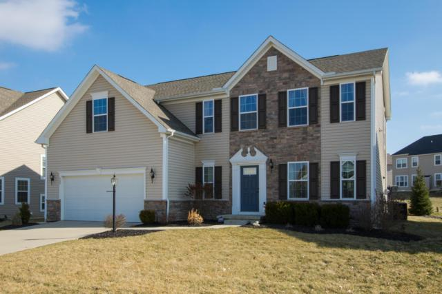 725 Maple Vista Drive, Delaware, OH 43015 (MLS #218044175) :: Shannon Grimm & Partners
