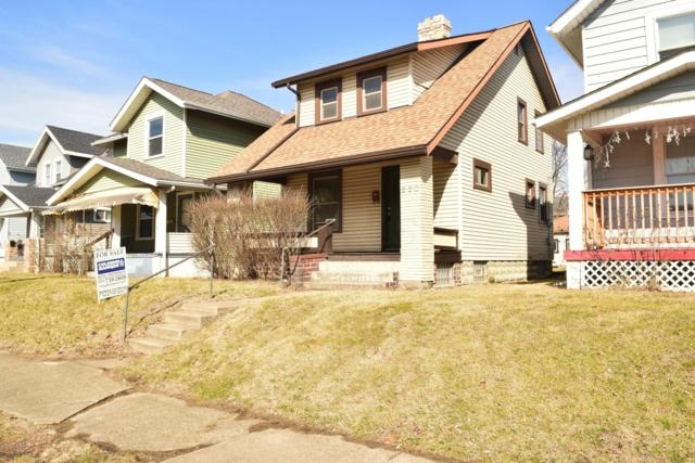 220 E Welch Avenue, Columbus, OH 43207 (MLS #219004628) :: Shannon Grimm & Partners