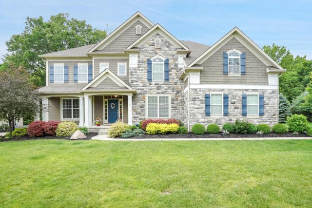 5071 Cornice Court, Galena, OH 43021 (MLS #219017202) :: Signature Real Estate
