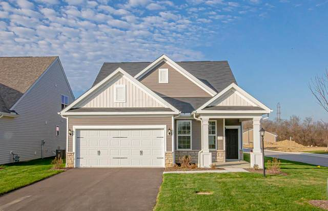 6067 Limewood Drive Lot 10, Westerville, OH 43081 (MLS #220009332) :: MORE Ohio