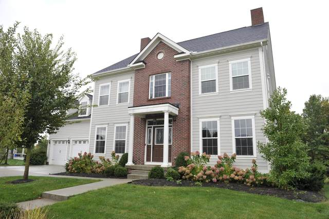 10619 Arrowwood Drive, Plain City, OH 43064 (MLS #220035312) :: Greg & Desiree Goodrich | Brokered by Exp