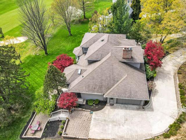 82 Pinehurst Drive, Granville, OH 43023 (MLS #221003646) :: Susanne Casey & Associates