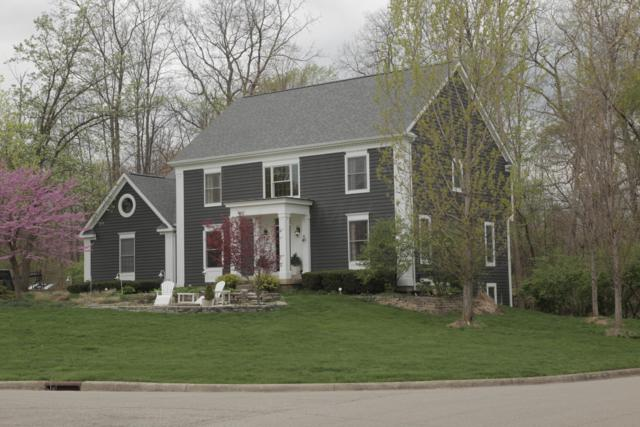 7672 Kinneytuck Court, Lewis Center, OH 43035 (MLS #218018508) :: The Clark Group @ ERA Real Solutions Realty