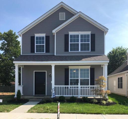 45 Glenridge Drive Lot 6, Newark, OH 43055 (MLS #217037948) :: The Columbus Home Team