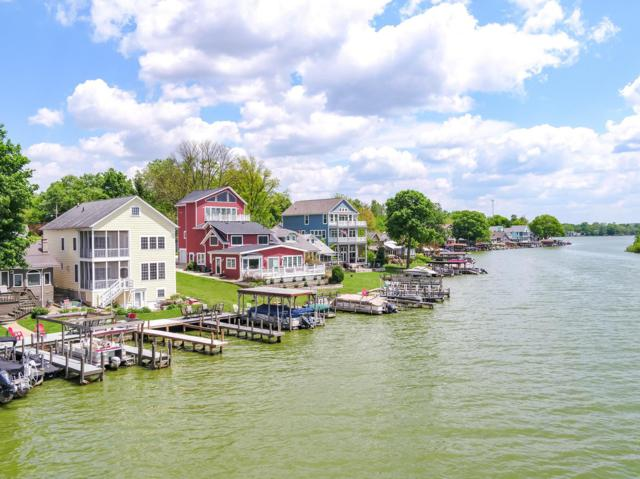 168 Dockside Drive, Buckeye Lake, OH 43008 (MLS #219016269) :: Keller Williams Excel