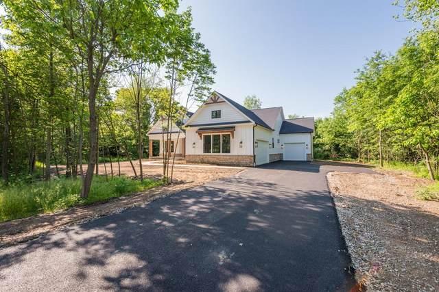 7021 Home Road, Delaware, OH 43015 (MLS #219020557) :: Keller Williams Excel