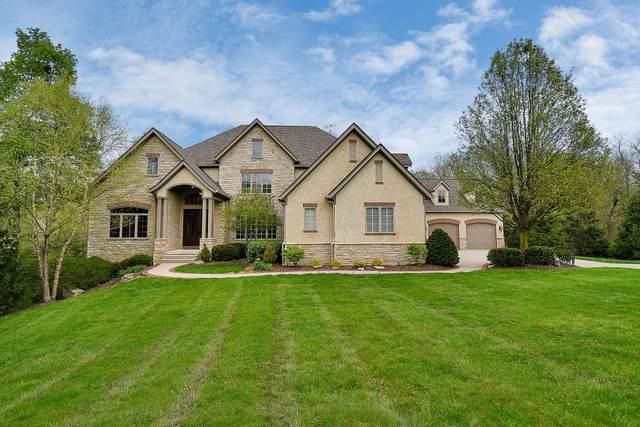 9785 Riverway Run, Powell, OH 43065 (MLS #220013798) :: The Jeff and Neal Team | Nth Degree Realty