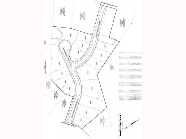 1254 Burkdale Drive Lot #1, Marysville, OH 43040 (MLS #210003051) :: Berkshire Hathaway Home Services Crager Tobin Real Estate