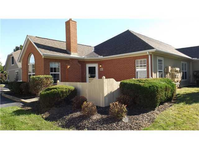 121 Peggy Green Lane, Pickerington, OH 43147 (MLS #213034567) :: RE/MAX ONE
