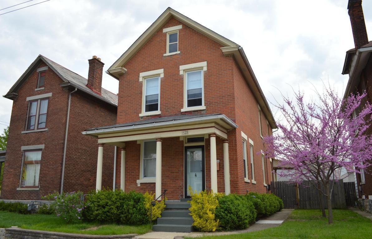 1528 S 4th Street, Columbus, OH 43207 (MLS #217011704) :: Core Ohio Realty Advisors