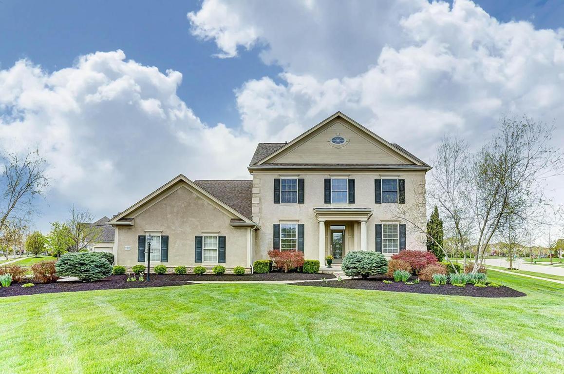 5965 Dunheath Loop, Dublin, OH 43016 (MLS #217012235) :: Core Ohio Realty Advisors