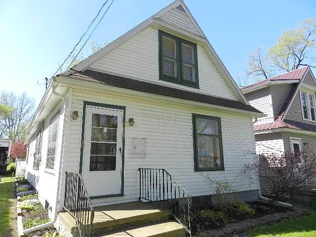 499 Grand Street, Galion, OH 44833 (MLS #217014488) :: Core Ohio Realty Advisors