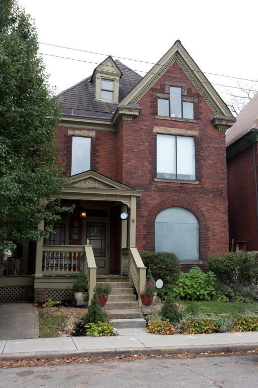 753 Oak Street, Columbus, OH 43205 (MLS #217017051) :: Core Ohio Realty Advisors
