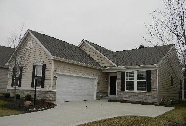 5083 Apple Glen Trail #72, Grove City, OH 43123 (MLS #217017768) :: The Mike Laemmle Team Realty