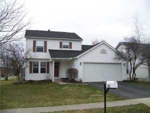 1411 Dickson Drive, Columbus, OH 43228 (MLS #217017967) :: Core Ohio Realty Advisors