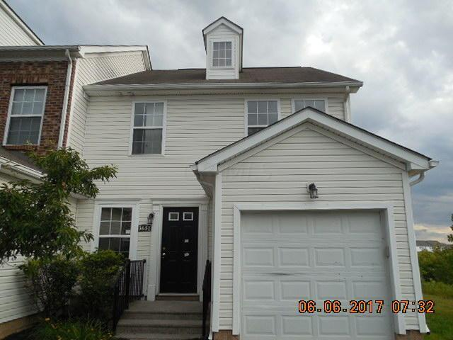 3651 Bracknell Forest Drive, Groveport, OH 43125 (MLS #217019606) :: RE/MAX ONE
