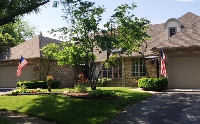 1853 Fontenay Court, Columbus, OH 43235 (MLS #217021428) :: CARLETON REALTY