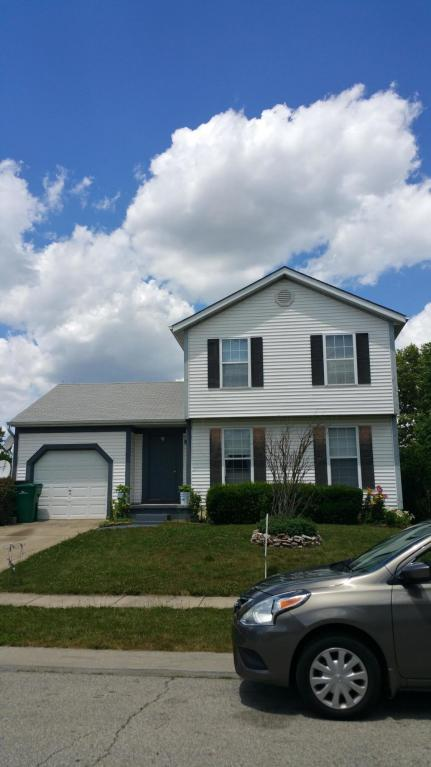 2482 Bridlewood Court, Obetz, OH 43207 (MLS #217021476) :: Signature Real Estate