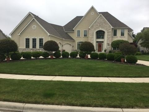 5732 Heritage Lakes Drive, Hilliard, OH 43026 (MLS #217021485) :: Susanne Casey & Associates