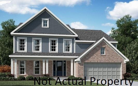 2614 Orders Road Court, Grove City, OH 43123 (MLS #217021568) :: Cutler Real Estate