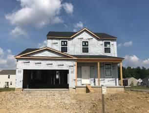 381 Glen Crossing Drive, Pataskala, OH 43062 (MLS #217021676) :: Cutler Real Estate