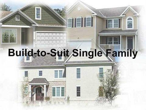 9311 Burnett Lane Lot 184, Dublin, OH 43017 (MLS #217021767) :: Cutler Real Estate