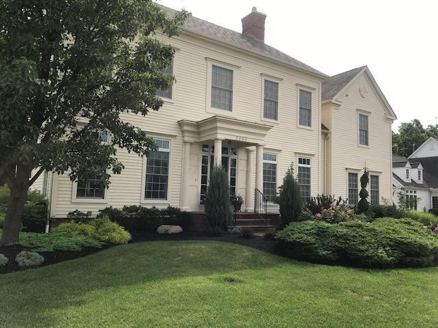 2280 Lane Woods Drive, Columbus, OH 43221 (MLS #217021982) :: Casey & Associates Real Estate