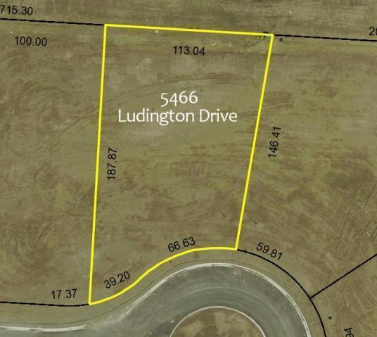 5466 Ludington Drive, Lewis Center, OH 43035 (MLS #217022039) :: Casey & Associates Real Estate