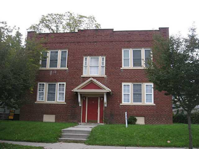 660 S Champion Avenue, Columbus, OH 43205 (MLS #217022134) :: CARLETON REALTY