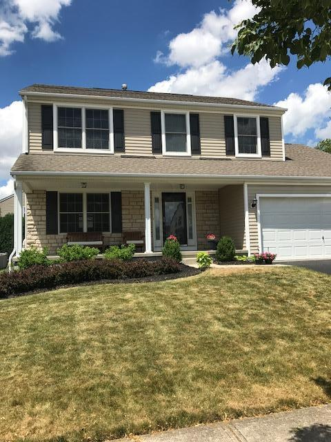 217 Indigo Blue Street, Delaware, OH 43015 (MLS #217022411) :: RE/MAX ONE