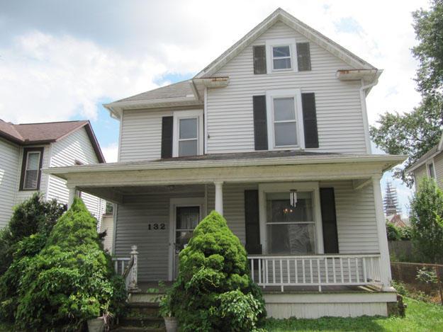 132 E 5th Avenue Avenue, Lancaster, OH 43130 (MLS #217022458) :: RE/MAX ONE