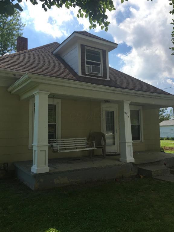 635 Mclean Street, Washington Court House, OH 43160 (MLS #217022486) :: Casey & Associates Real Estate