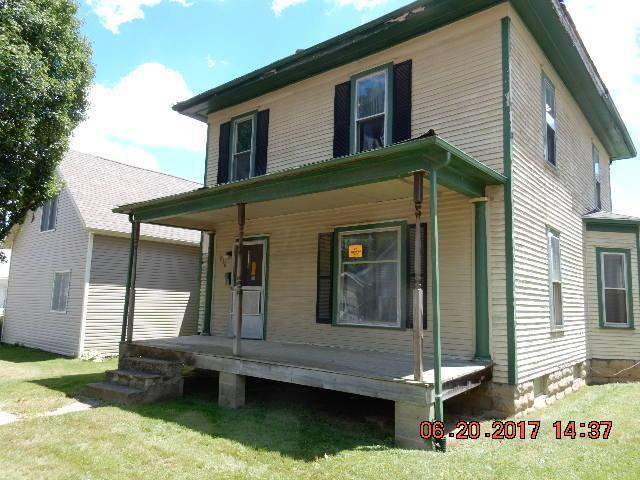216 1/2 E Burgess Street, Mount Vernon, OH 43050 (MLS #217022493) :: Casey & Associates Real Estate
