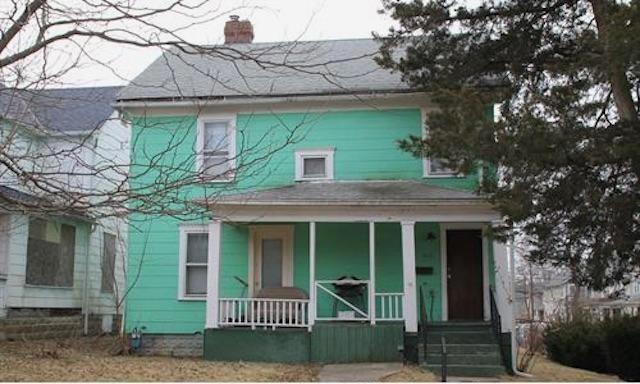 165 E Tompkins Street, Columbus, OH 43202 (MLS #217022502) :: Casey & Associates Real Estate