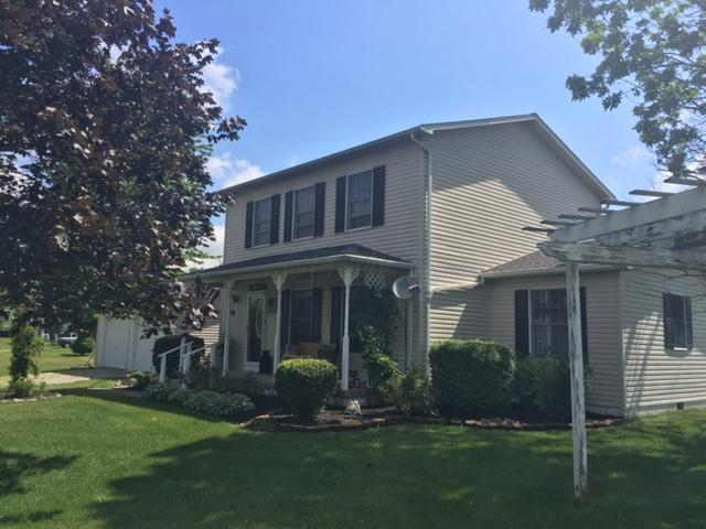 2174 West Rushville Road NE, Lancaster, OH 43130 (MLS #217022583) :: RE/MAX ONE