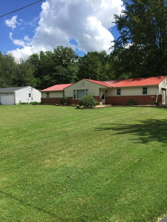 5006 Donna, Galion, OH 44833 (MLS #217022599) :: Core Ohio Realty Advisors