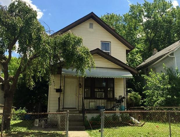 984 Miller Avenue, Columbus, OH 43206 (MLS #217022623) :: The Columbus Home Team