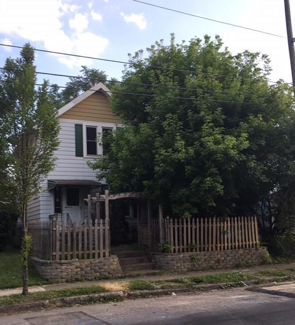 625 E Whittier Street, Columbus, OH 43206 (MLS #217022629) :: The Columbus Home Team