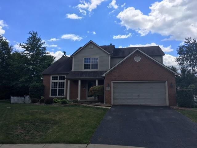 6595 Brick Court, Canal Winchester, OH 43110 (MLS #217022699) :: RE/MAX ONE