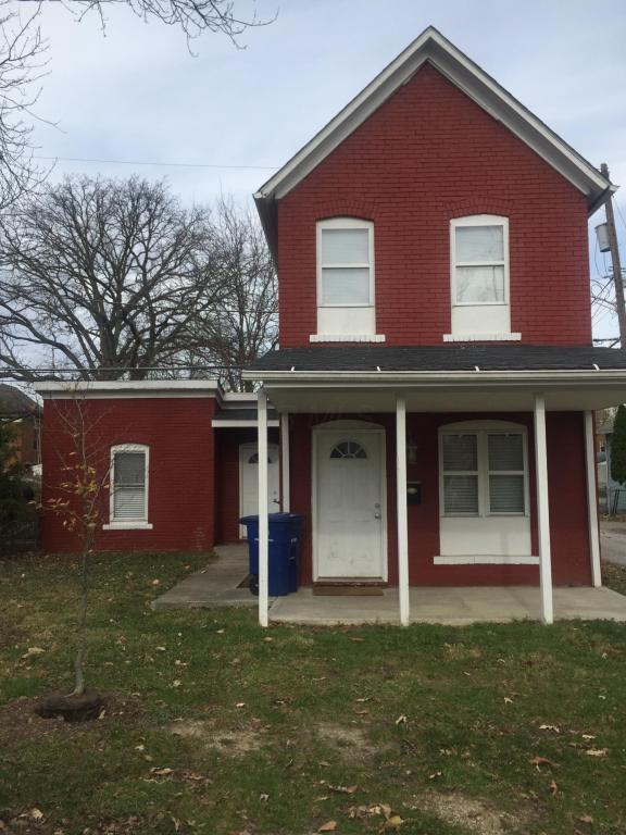 74 1/2 E Duncan Street, Columbus, OH 43202 (MLS #217022806) :: The Columbus Home Team