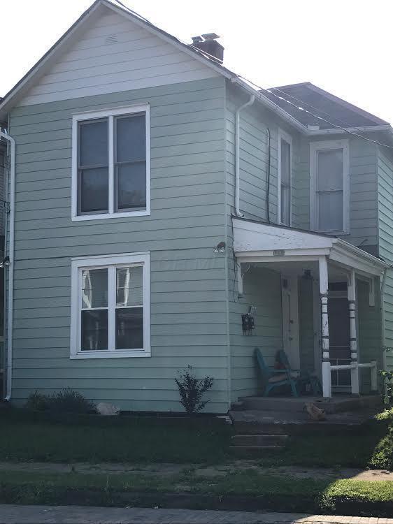 966-9661/2 N Sixth Street, Columbus, OH 43201 (MLS #217024194) :: Core Ohio Realty Advisors