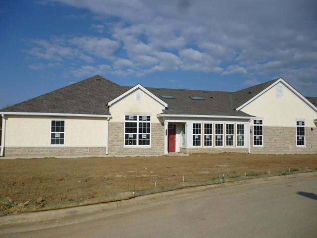 5935 Eiger Drive, Columbus, OH 43213 (MLS #217025466) :: Signature Real Estate