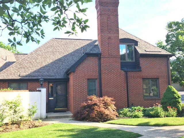 1387 La Rochelle Drive 16-I, Upper Arlington, OH 43221 (MLS #217025663) :: Core Ohio Realty Advisors