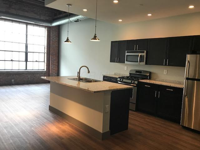 570 S Front Street #313, Columbus, OH 43215 (MLS #217026301) :: RE/MAX ONE