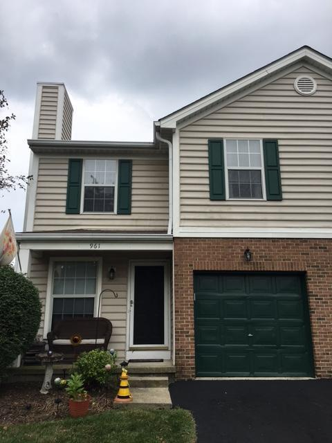 961 Philadelphia Drive 2-D, Westerville, OH 43081 (MLS #217026546) :: Berkshire Hathaway Home Services Crager Tobin Real Estate