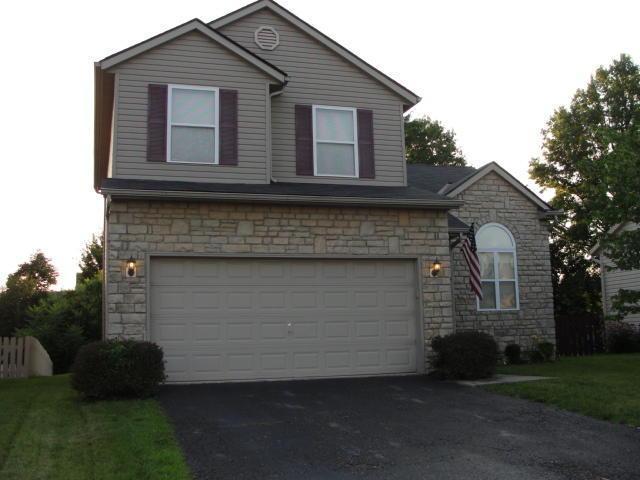 433 Hannifin Drive, Blacklick, OH 43004 (MLS #217026593) :: Core Ohio Realty Advisors