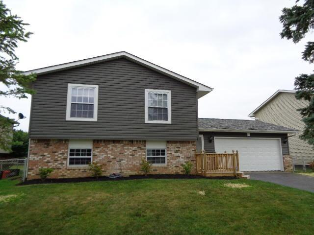 6541 Birch Park Drive, Galloway, OH 43119 (MLS #217026601) :: Berkshire Hathaway Home Services Crager Tobin Real Estate
